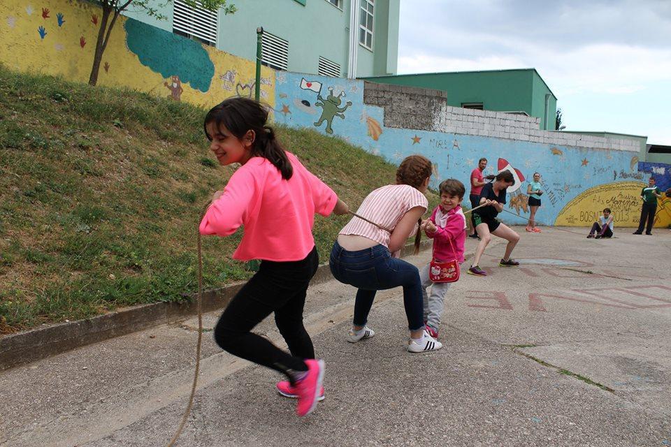 Kids Club Mostar