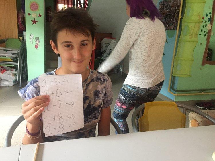 Homework Help and Teaching Human Rights