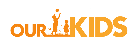 Our Kids Foundation Logo