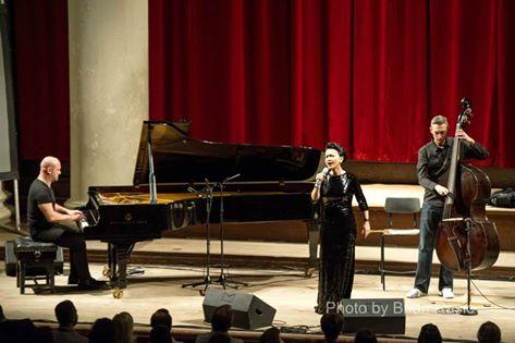 Fundraising Concert with Amira Medunjanin, Bojan Zulfikarpasic and Nenad Vasilic